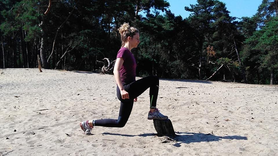 Personal training Berkel-Enschot Udenhout